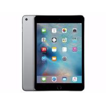 Nuevo Ipad Mini 4 64 Gb Wifi Nueva Sellada, Garantia Oficial