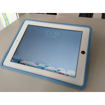 Ipad 2 16gb Original Apple Con 3 Fundas - Rosario