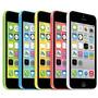 Iphone 5c 16gb+nuevo+caja Cerrada+gtia 6 Meses+fc A O B