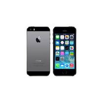 Apple Iphone 5s - 16gb - Libres + Gta 1 Año. En Stock!