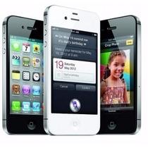 Celular Iphone 4 16gb Liberado De Fabrica Nuevo En Caja