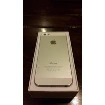 Iphone 5s 32gb Libre De Fábrica, Como Nuevo Excelente!!!