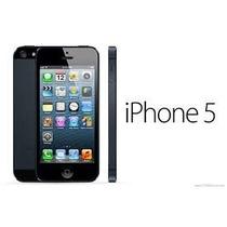 Iphone 5 - Liberados - Nuevos En Caja - 6 Meses De Garantia!
