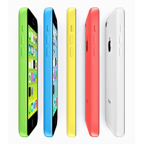 Iphone 5c 8gb Libre De Fabrica Varios Colores Factura A O B