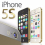 Apple Iphone 5s 64gb 3g 4g Retina Id Tactil Chip A7 Liberado