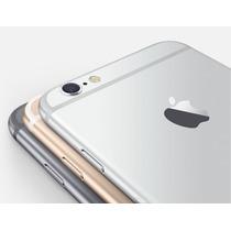 Iphone 6 16gb Libre 4g Garantia Apple! + Cuotas Sin Interes!