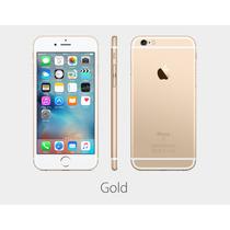 Iphone 6s 64gb Rose Gold Nuevo Caja Sellada De Apple