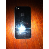 Iphone 4 Mojado