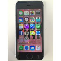 Apple Iphone 5s 32 Gb Silver