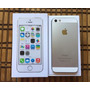 Iphone 5s 16gb Liberado