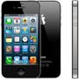 Iphone Apple 4 S 8 G Color Negro Accesorios Cubre Pantalla.