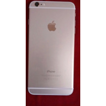 Iphone 6 Plus 64gb. Impecable. Unblock. Caja.completo Usado