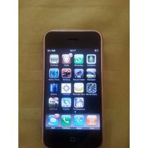 Iphone 2g 8gb Impecable Liberado Version 3.1.3