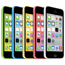 Apple Iphone 5c 8gb Liberados Factura A O B +1 Año De Gtia!