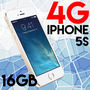 Apple Iphone 5s 16gb 4g Lte Cam 8mp Full Hd Smartlife