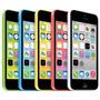 Iphone 5c 8gb Apple Original Usa Iphone 5 C Retina 8mp