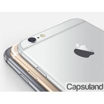 Nuevo! Iphone 6 16gb Libre 4g Caja Garantia Apple! Belgrano!