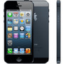 Apple Iphone 5 16 Gb Blanco Libre 8mp Wifi 4g Lte Negro Gtia