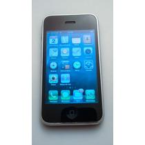 Iphone3 Gs 16gb - Liberado Por Imei