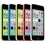 Iphone 5c 32gb Nuevos Liberados En Caja Gtia Apple Oferta!!