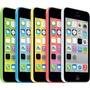 Iphone 5c 16gb Nuevo Libre Caja Sellada Gtia 1 Año Oficial