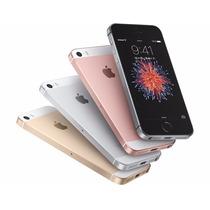 Iphone 5se 16gb 4g 12 Mpx 4k Libres Nuevos Garantia