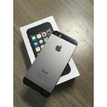 Apple Iphone 5s 64gb 3g Retina Id Tactil Chip A7 Movistar