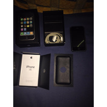 Apple Iphone 3g 8gb Libre / Jailbreak Muy Buen Estado