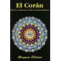 El Corán Edición Anotada Formato Grande Tapa Dura Miraguano