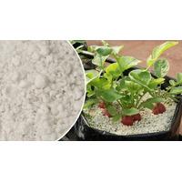 Perlita Expandida Cultivos Hidroponico Hidroponia 100 Litros