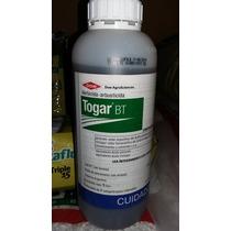 Togar Bt 1 Litro Arbusticida Herbicida Envios
