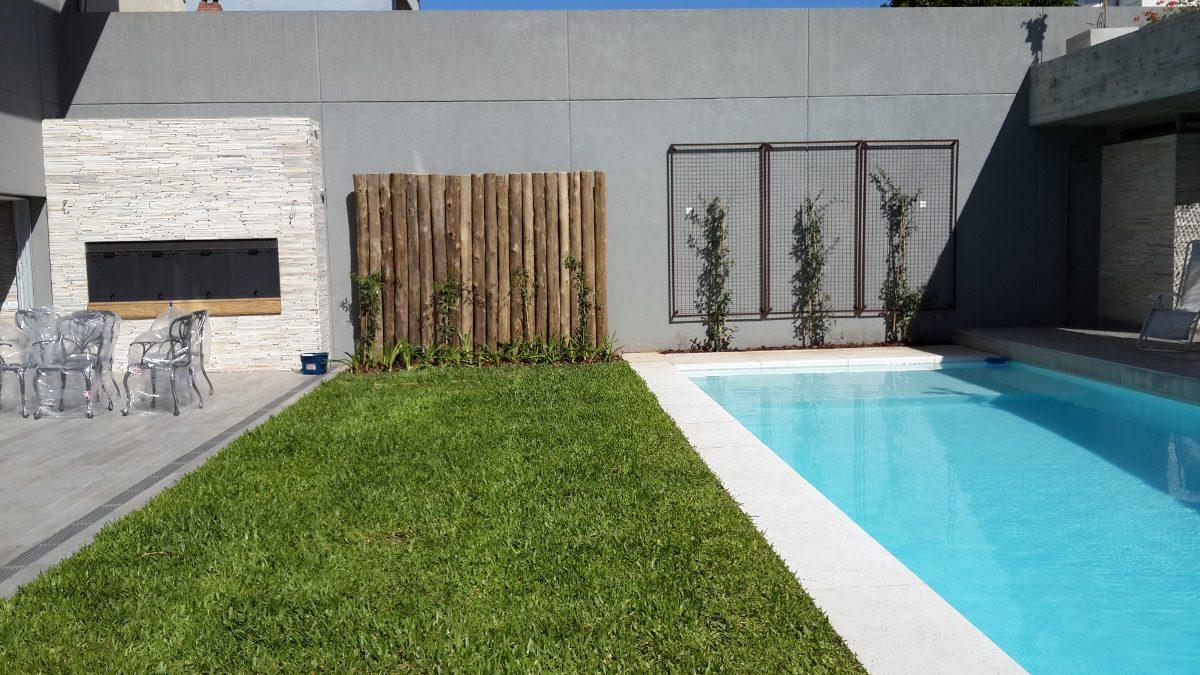 Jardiner a mantenimiento dise o de jardines y piscinas - Disenos de jardineria ...