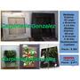 Cuadros Para Jardín Vertical 45x45 Cm