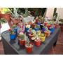 Mini Cactus Y Suculentas Ideal Regalos-souvenirs !!