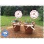 Minimacetas Con Suculentas/cactus Souvenirs Personalizados