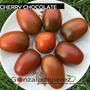 25 Semillas De Cherry Chocolate