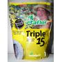 Triple 15 -10 Kilos -jardinurbano Fertilizante Inorganico -