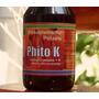 Phito K Potasio Fertilizante Organico Cultivo 100cc Olivos