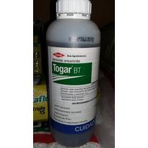 Togar Bt Herbicida Arbusticida 1 Litro Envios