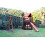 Juegos De Plaza Con Hamacas, Tobogán - Varios Modelos-