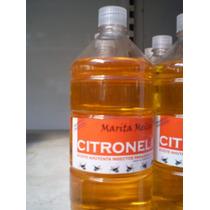 Aceite De Citronella Auyenta Mosquitos Repelente Antorchas