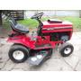 Tractor Mtd 12 Cv. 96 Cm Corte. Excelente Estado.