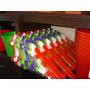 Cerco Plastico 100 X 25 Cm X 3 Pack