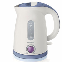 Pava Electrica Philips Hd4691 Corte Para Mate 1.2lts Gtia Of