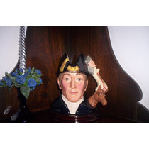 Excelente Jarra Royal Doulton Duke Of Wellington Estilo 2