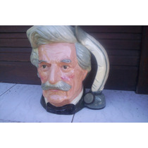 Excelente Jarra Royal Doulton Mark Twain (large)
