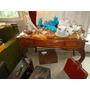 Porcelanas Cristaleria Copas Muebles Antiguos Sucesion