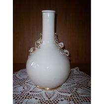 Florero Muy Antiguo De Ceramica