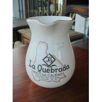 345 B-jarra De Vino La Quebrada De Coleccion