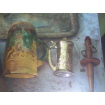 Jarras Para Te De Ceramica